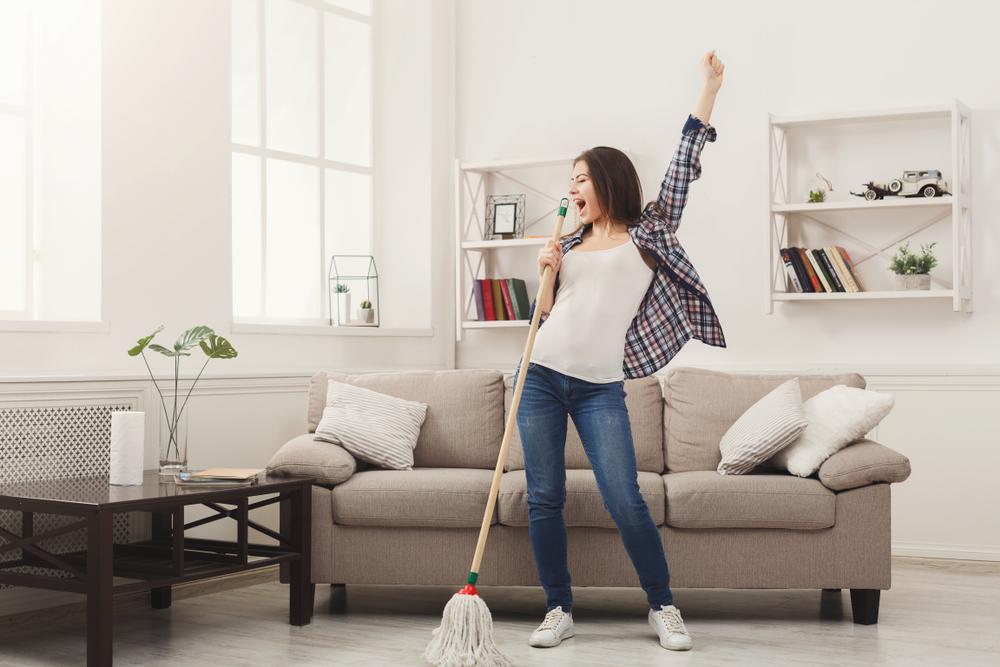 Veja dicas incriveis para limpar a casa de forma mais eficiente.