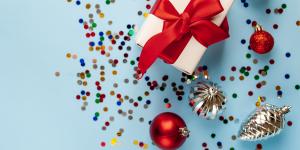 Aprenda a limpar os itens da decoração de Natal